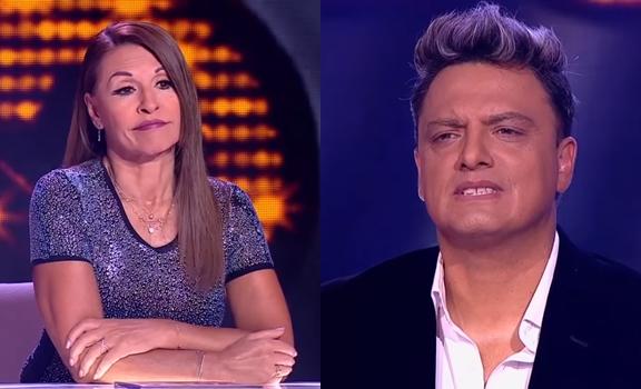 Luis Miguel y Amparo