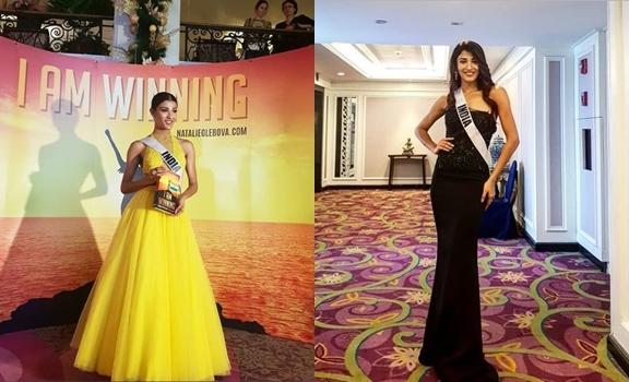 Fotos de miss India