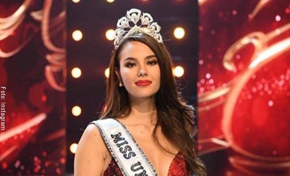 Miss Universo 2018: su maquillaje antes y después