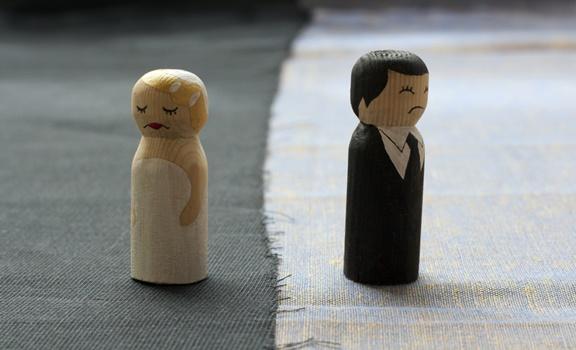 Proceso de divorcio: 8 preguntas que debes hacerte