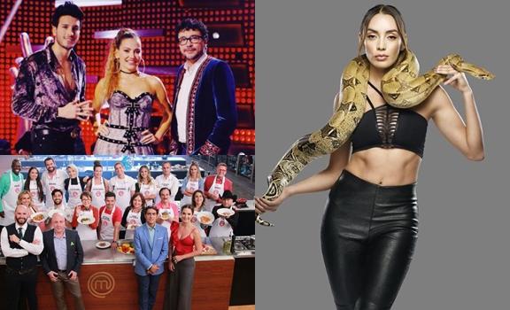 3 de los realities y concursos más esperados del 2019
