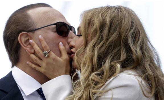 Thalia y su esposo revelan secreto para un matrimonio feliz