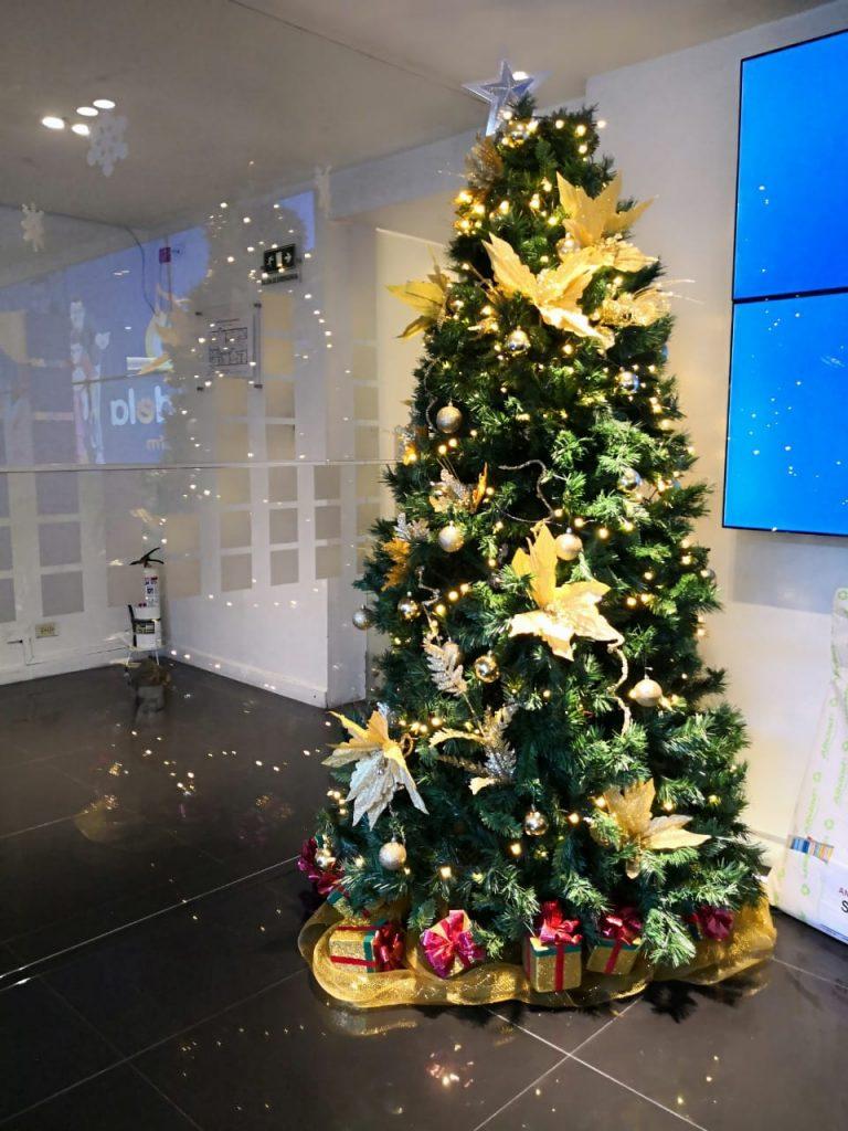 Top 10 de Arbolitos de Navidad unicos y creativos Vibra
