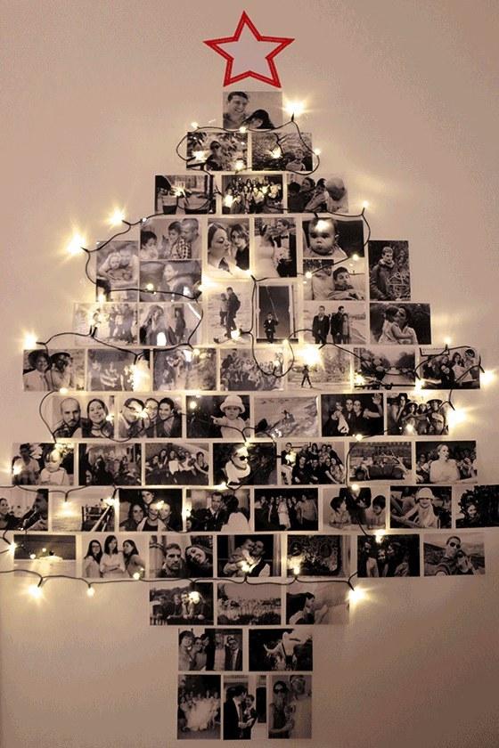 Top 10 de Arbolitos de Navidad unicos y creativos fotos