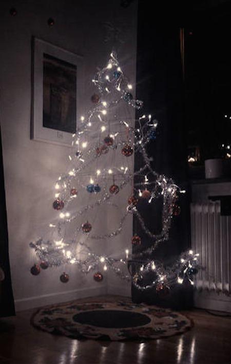 Top 10 de Arbolitos de Navidad unicos y creativos alambre