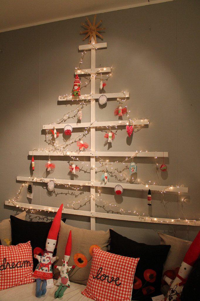 Top 10 de Arbolitos de Navidad unicos y creativos tablas