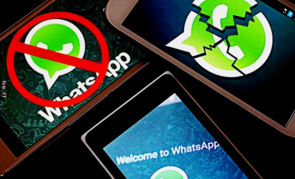 En estos teléfonos dejará de funcionar WhatsApp
