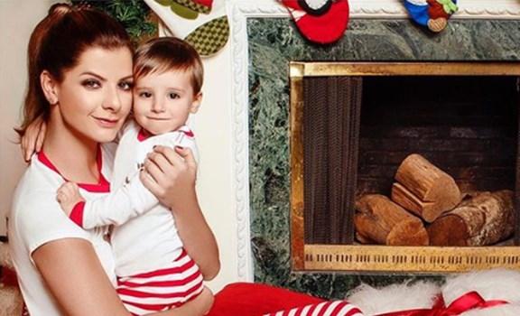 ¿Carolina Cruz está embarazada o no? Ya le tiene nombre a su segundo hijo