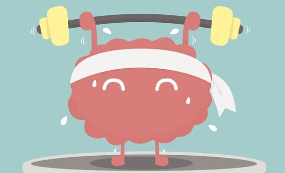 ¿Cómo adelgazar? Piensa, el cerebro quema muchas calorías