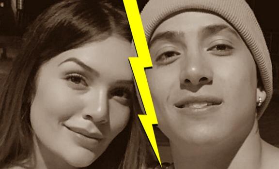 Andy Rivera y Lina Tejeiro están juntos de nuevo