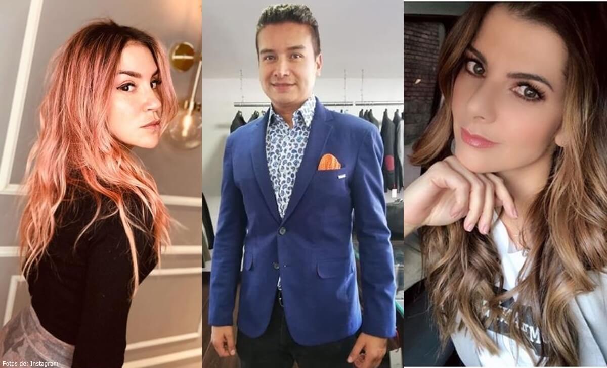 Fotos de famosos colombianos