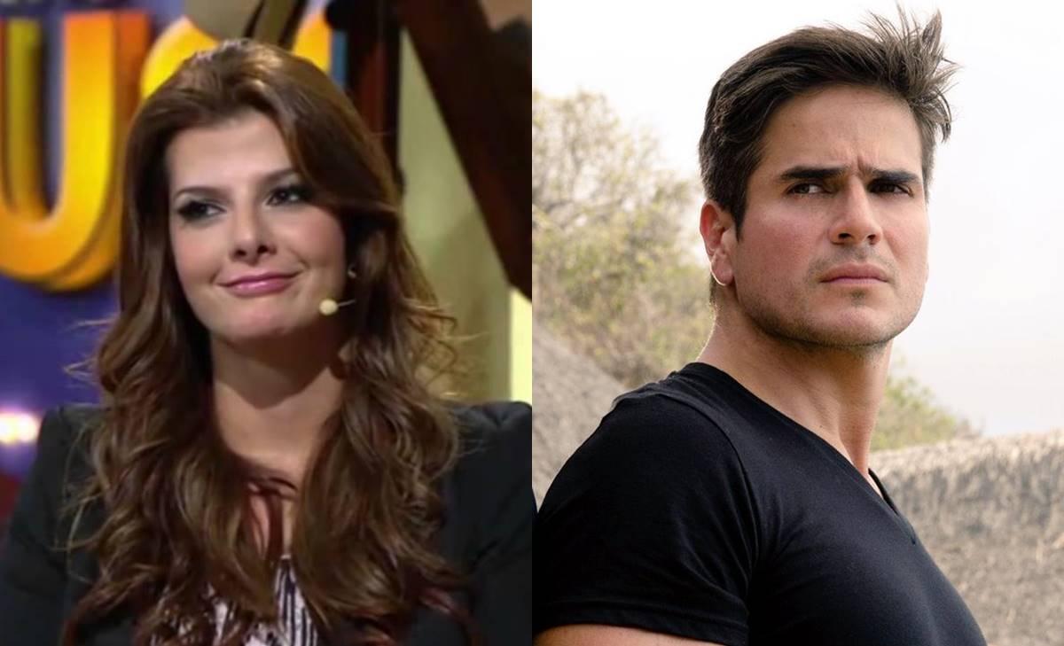 Carolina Cruz y Daniel Arenas reviven difícil momento de sus vidas