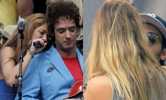¿Cerati fue el verdadero amor de la vida de Shakira?