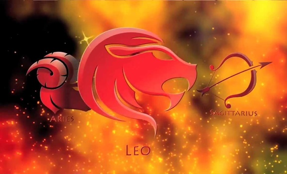 ¿Cómo son los signos zodiacales de fuego?