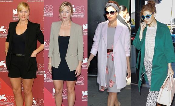 ¿Cómo verse más delgada a punta de ropa? #VibraTips