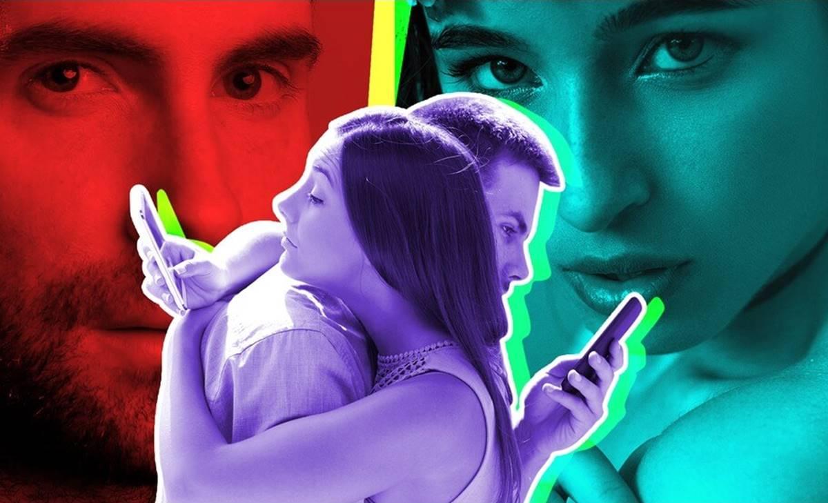 ¿Cuándo es más probable ser infiel en una relación?