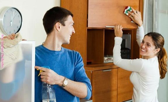 Errores frecuentes a la hora de hacer limpieza en el hogar - Limpiador de errores gratis ...