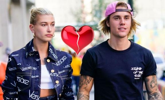 Justin Bieber y Hailey Baldwin dan de qué hablar por polémico video