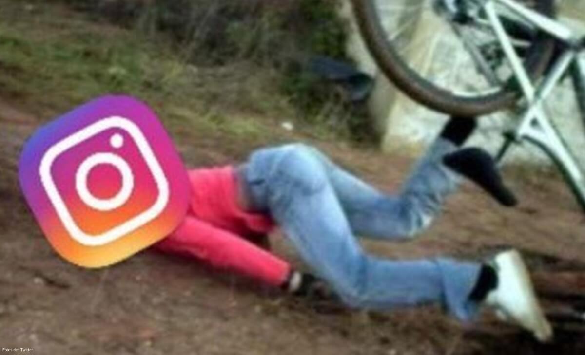 Memes de Instagram invadieron las redes tras su caída