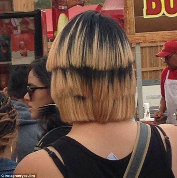 Peores cortes de pelo: ¡No tanto!