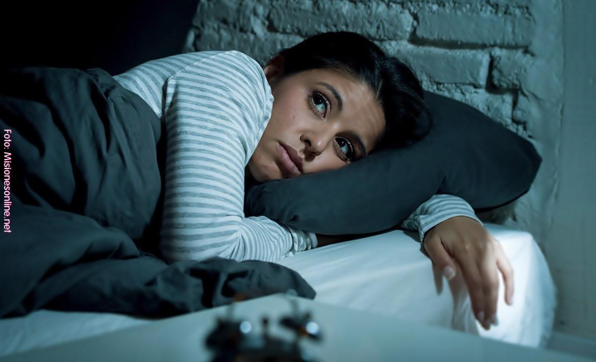 Por qué no puedo dormir bien 6 factores determinantes Valla