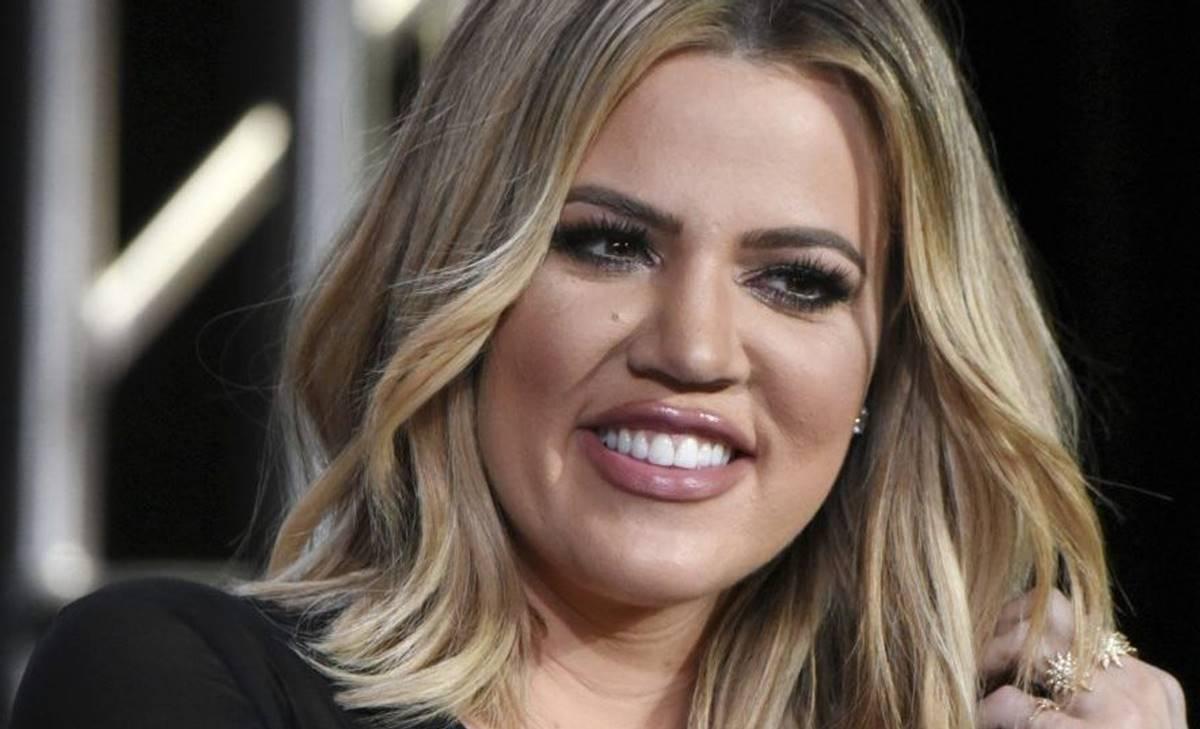 ¿Qué le pasó en el rostro a hermana de Kim Kardashian West?