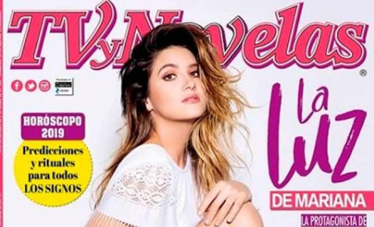 Se despide la revista TVyNovelas, ¿será que no la volveremos a ver