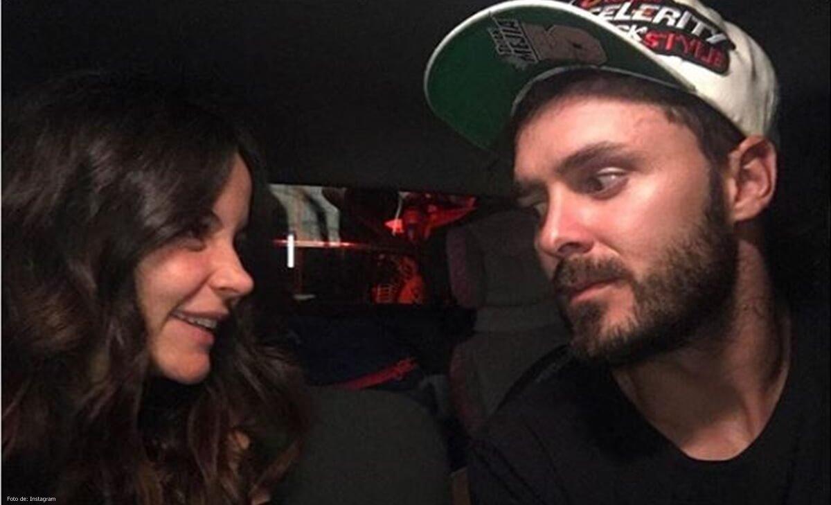 Tatán Mejia y Maleja Restrepo su historia de amor
