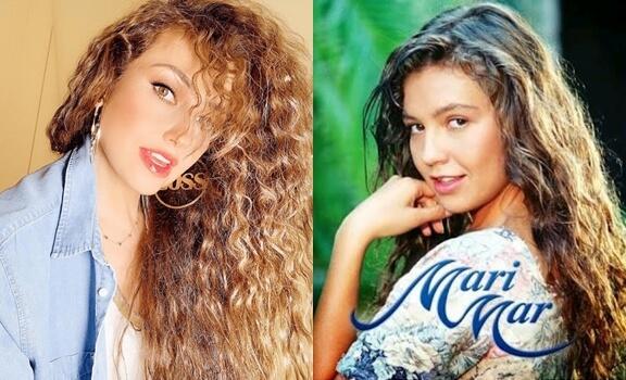 Thalía y Marimar