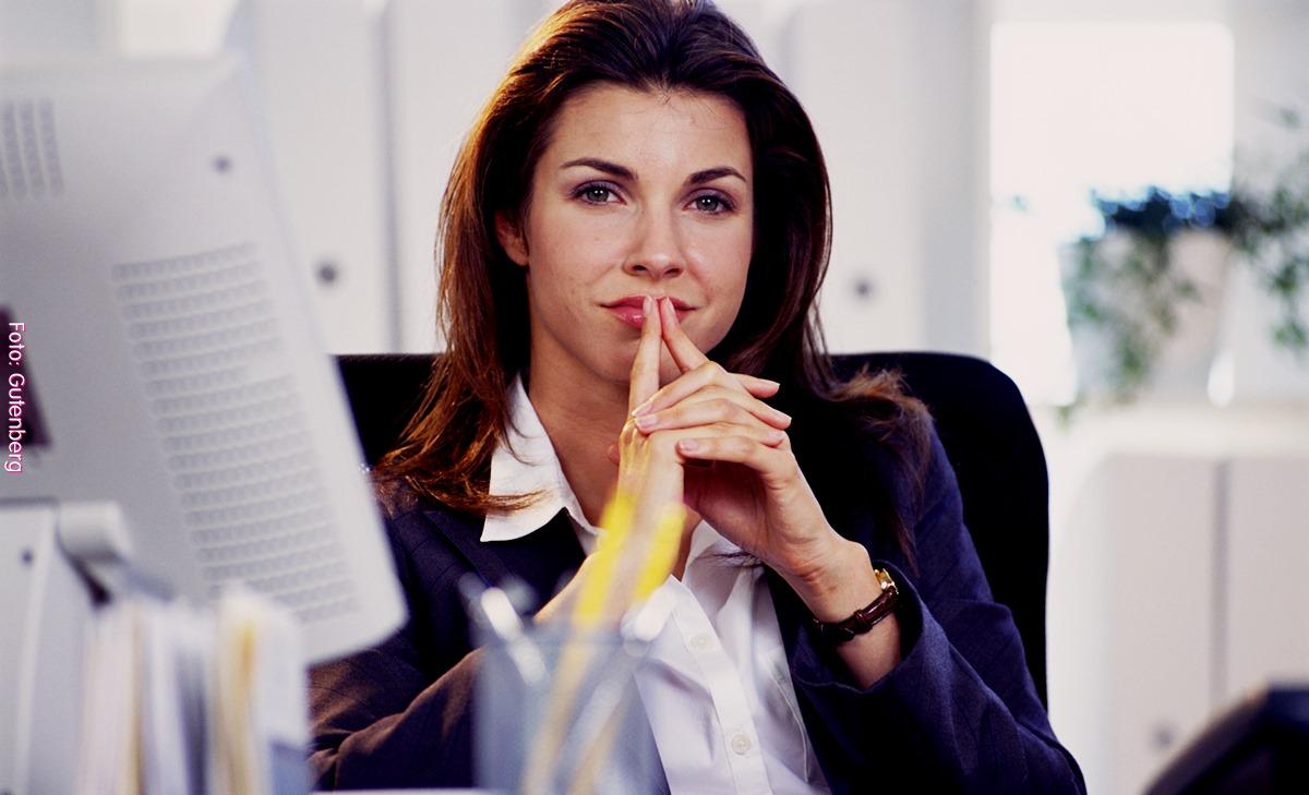 Cómo asumes tú las críticas negativas en el trabajo