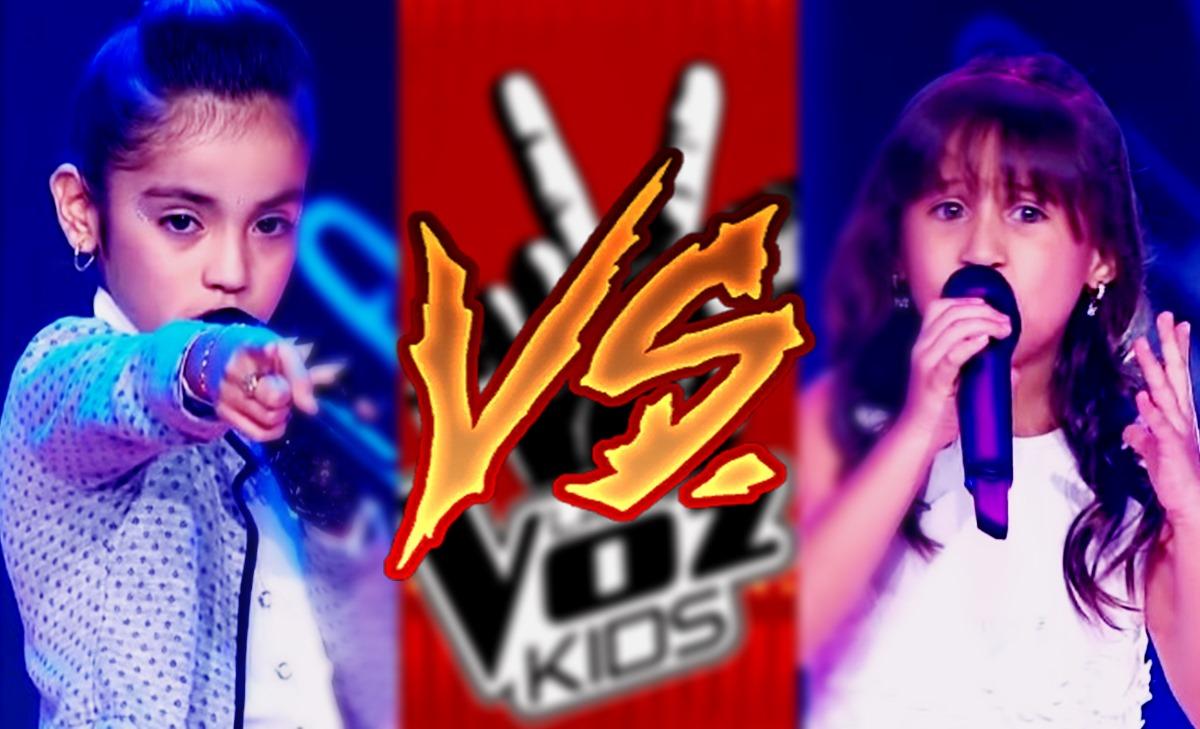 La Voz Kids comenzo