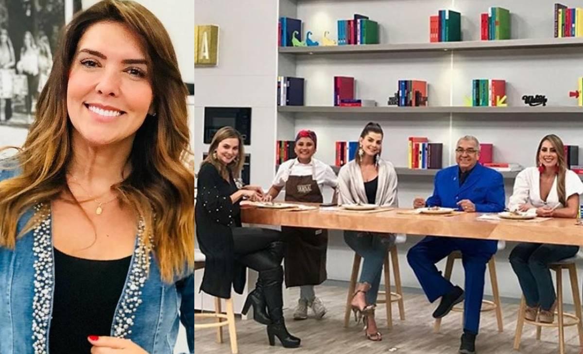 ¿Por qué salió Mónica Rodríguez del programa Día a día de Caracol?