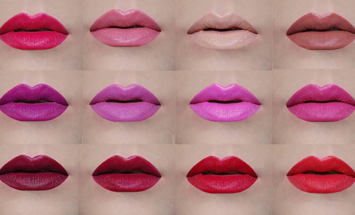 ¿Qué color de labios les gusta a los hombres más?