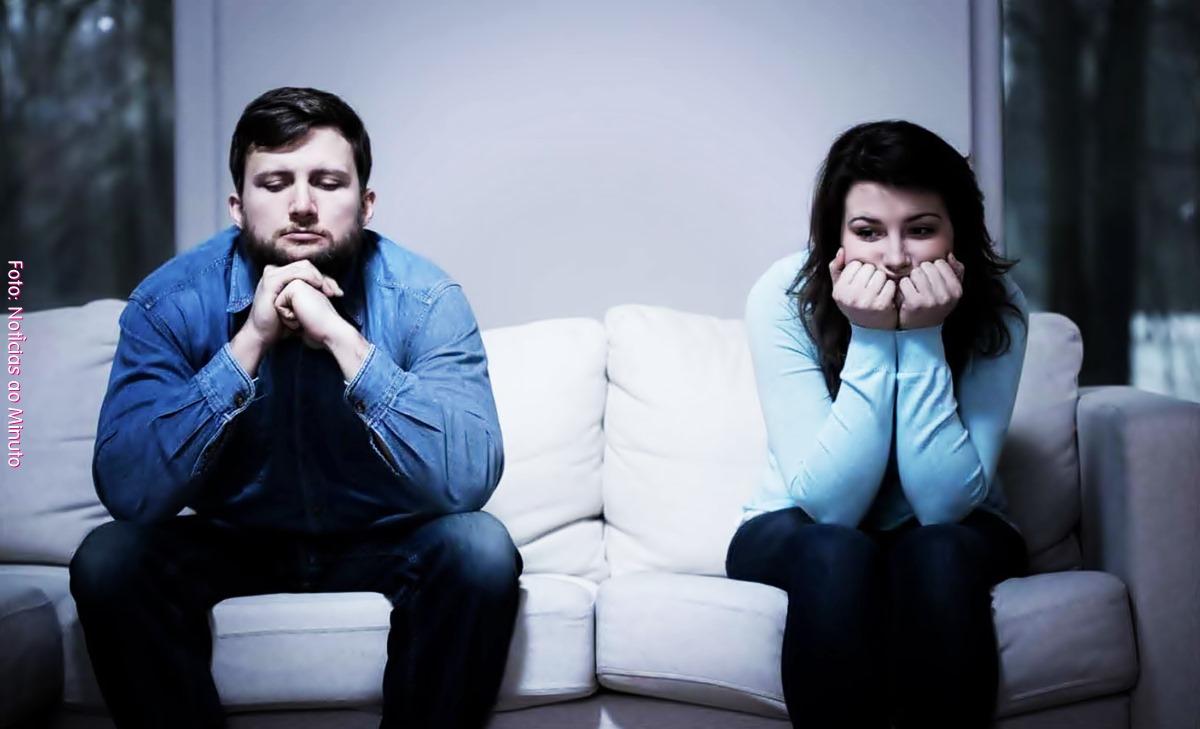 Razones por las que fracasa el amor de pareja