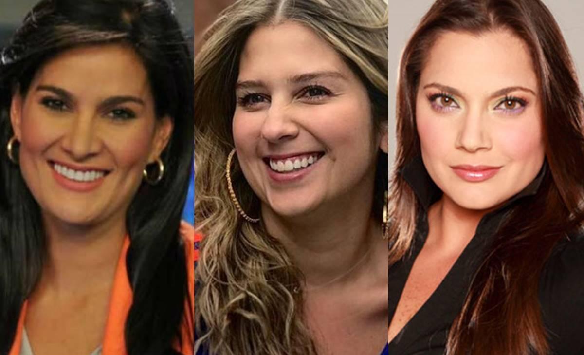 Los bikinazos de las presentadoras de Noticias Caracol