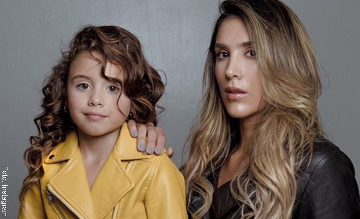 ¿Por qué Daniela Ospina ya no publica fotos de Salomé?