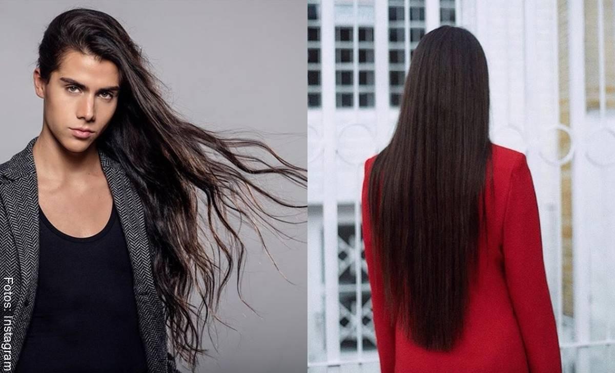 ¿Que tal los tips para el cabello que recomienda Dave?