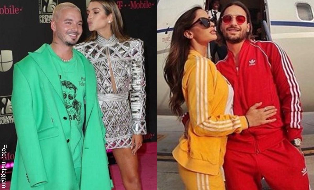 ¿Quién tiene mejor gusto? J Balvin o Maluma