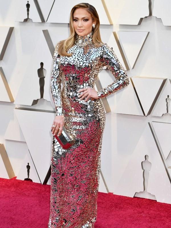 Vestido Jennifer López