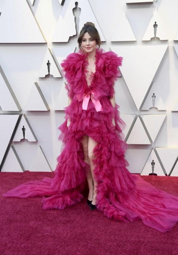 Vestido Linda Cardellini
