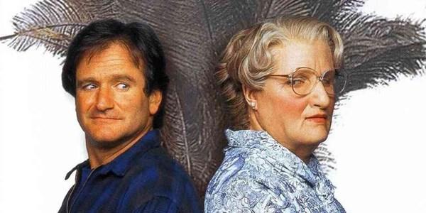 Foto Robin Williams en Papá por siempre