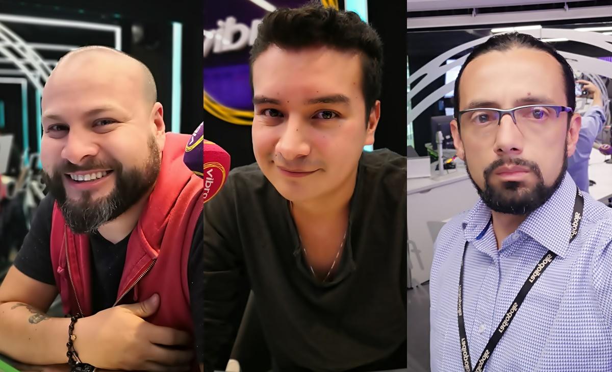 Barba larga corta o sin barba como los prefieres