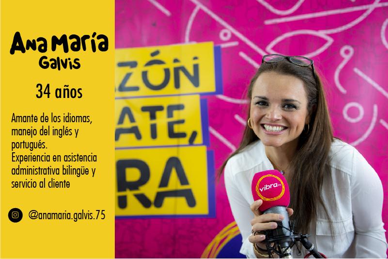 10 finalistas de La Nueva Voz Vibra Ana