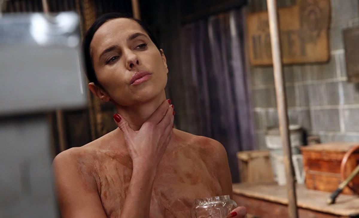 ¿Cómo se ve Paola Turbay sin maquillaje?