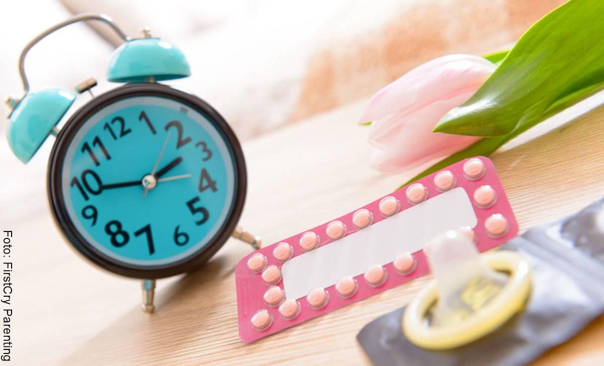 ¿Cuál es el mejor método anticonceptivo para ti?