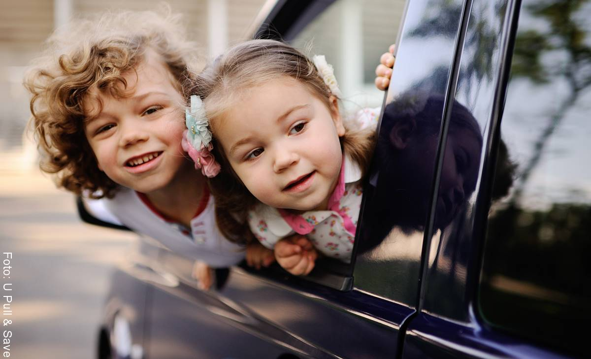 De estos tipos de carros, ¿cuál es el ideal para ti?