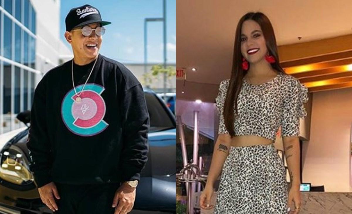 Ella es la colombiana que logró flechar a Daddy Yankee