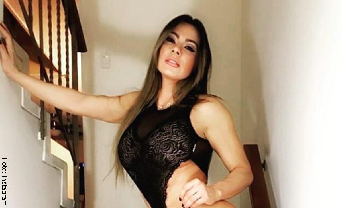 Esperanza Gómez es casada pero tiene novio, ¿tú lo harías?