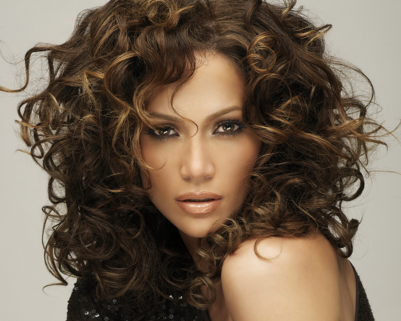¿Las extensiones tumban el pelo? ¡Pregúntenle a Jennifer Lopez!