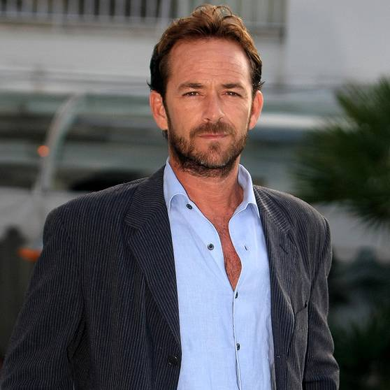 Actor de Clase de Beverly Hills está en coma Luke Adulto